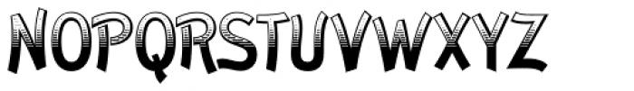 El Paso Pro Font UPPERCASE