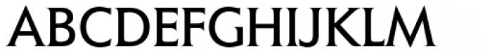 Elan Pro Book Font UPPERCASE
