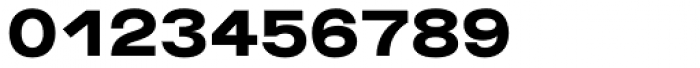Elastik Bold B Font OTHER CHARS