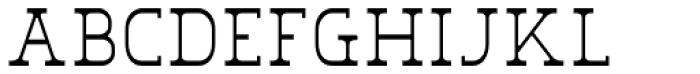 Eldridge Light Font UPPERCASE