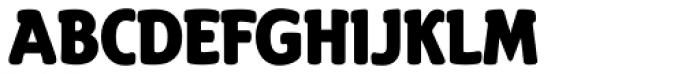 Elefont SH Regular Font UPPERCASE