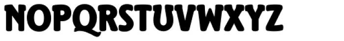 Elefont SH Regular Font LOWERCASE
