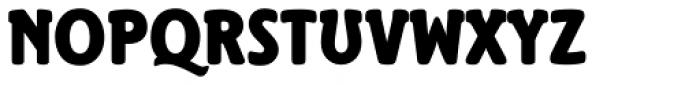 Elefont Std Regular Font LOWERCASE
