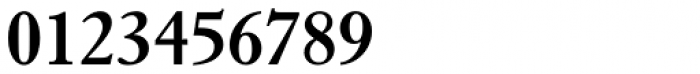 Elegant Garamond Bold Font OTHER CHARS