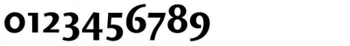 Elemental Sans Pro Bold Font OTHER CHARS