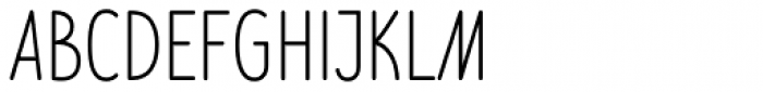 Elementarz Caps Font UPPERCASE
