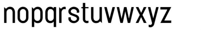 Elephant Light Font LOWERCASE