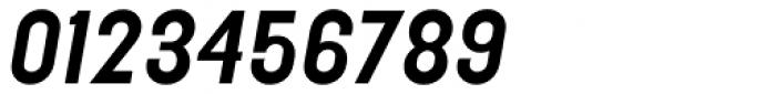 Elephant Medium Oblique Font OTHER CHARS