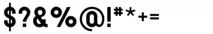 Elephant Medium Font OTHER CHARS