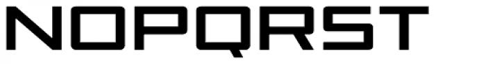 Elephantmen Greater Font UPPERCASE