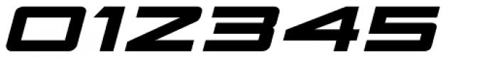 Elephantmen Greatest Bold Italic Font OTHER CHARS