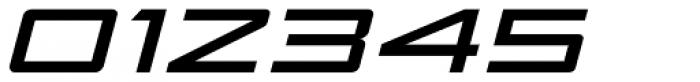 Elephantmen Greatest Italic Font OTHER CHARS