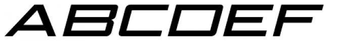 Elephantmen Greatest Italic Font UPPERCASE