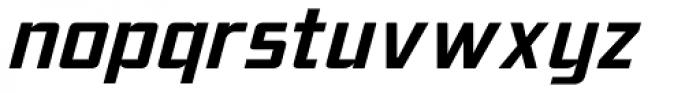 Elephantmen Italic Font LOWERCASE