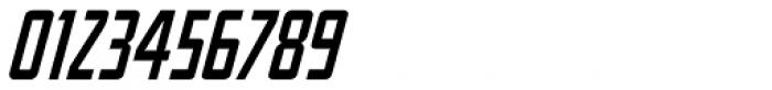 Elephantmen Taller Italic Font OTHER CHARS
