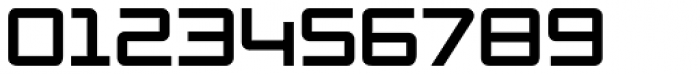 Elevon Two G Font OTHER CHARS