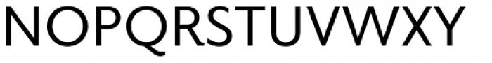 Elido Regular Font UPPERCASE