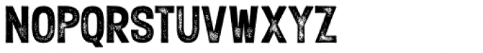 Elixir Print Sans Font LOWERCASE