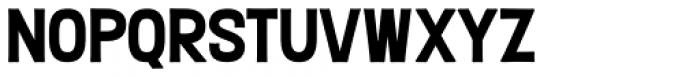 Elixir Sans Font UPPERCASE