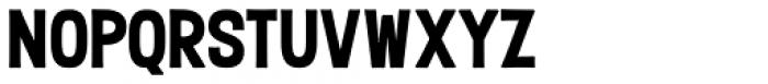 Elixir Sans Font LOWERCASE