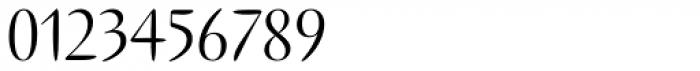 Ellipse Std Roman Font OTHER CHARS