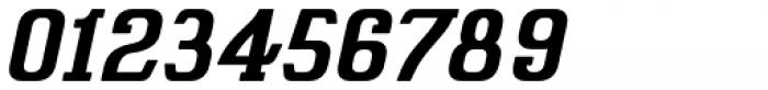 Elmcourt Bold Italic Font OTHER CHARS