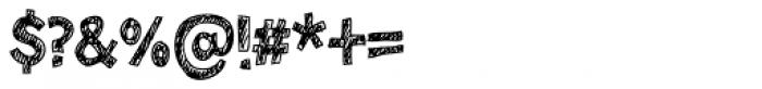 Elogy Font OTHER CHARS
