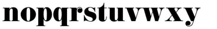 Eloquent JF Pro Caption Font LOWERCASE