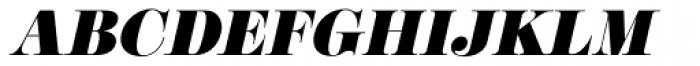 Eloquent JF Pro SmallCaps Italic Font LOWERCASE