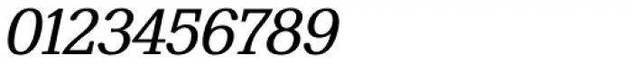 Elspeth GM Bold Oblique Font OTHER CHARS