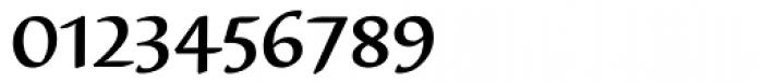 Elysa EF Medium SC Font OTHER CHARS