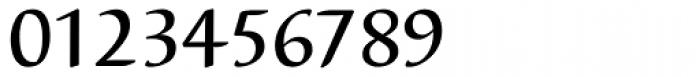 Elysa EF Medium Font OTHER CHARS