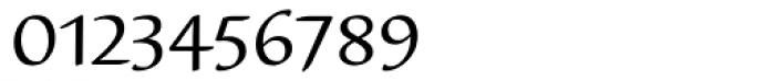 Elysa EF Regular SC Font OTHER CHARS