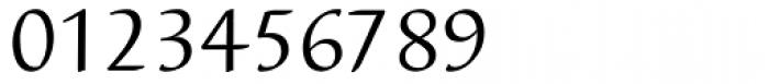 Elysa EF Regular Font OTHER CHARS