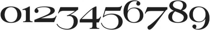 Ember Semibold otf (600) Font OTHER CHARS