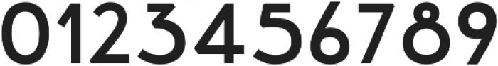 Emblema 65 otf (400) Font OTHER CHARS