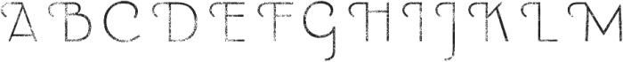 Emblema Fill 3 Swash otf (400) Font UPPERCASE