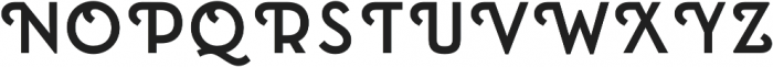 Emblema Headline 1 Swash otf (400) Font UPPERCASE
