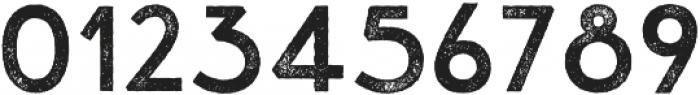 Emblema Headline 3 Deco otf (400) Font OTHER CHARS