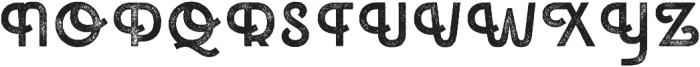 Emblema Headline 3 Extraswash otf (400) Font UPPERCASE