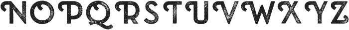 Emblema Headline 3 Swash otf (400) Font UPPERCASE