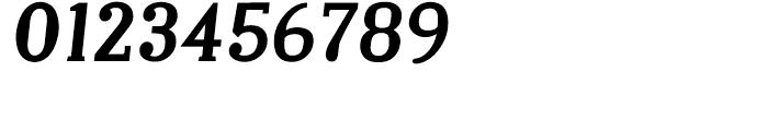Embossanova Bold Italic Font OTHER CHARS