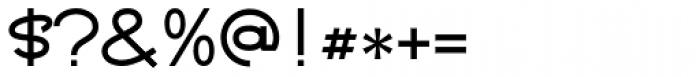 Emblem Chief Font OTHER CHARS