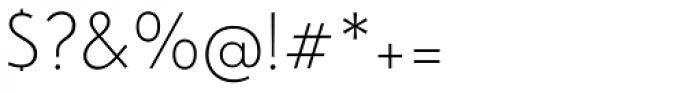 Emblema 10 Font OTHER CHARS