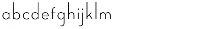 Emblema 10 Font LOWERCASE