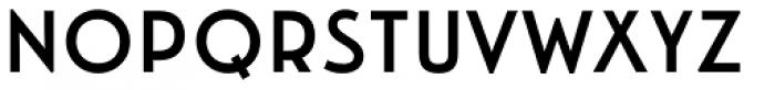 Emblema 65 Font UPPERCASE