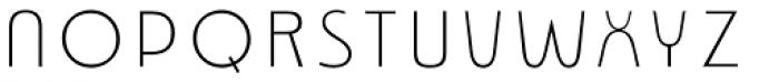 Emblema Fill1 Deco Font UPPERCASE