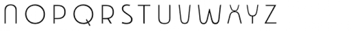 Emblema Fill1 Extraswash Font LOWERCASE