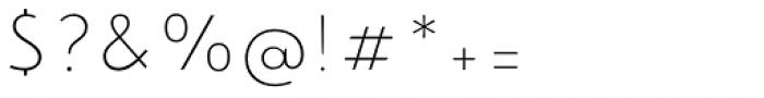 Emblema Fill1 Swash Font OTHER CHARS