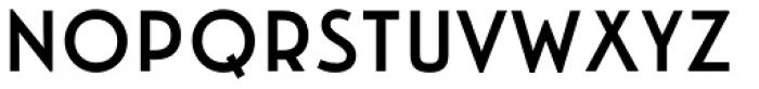 Emblema Headline1 Basic Font UPPERCASE